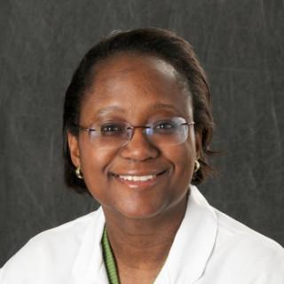 Dionne Skeete, MD