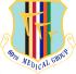 David Grant Medical Center