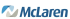 McLaren Oakland - Pontiac