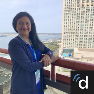 Kalpana Tyagaraj, MD, Anesthesiology, Brooklyn, NY, Maimonides Medical Center