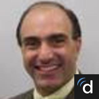 Rene Chalom, MD, Pediatrics, New Brunswick, NJ, Robert Wood Johnson University Hospital