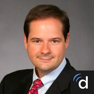 Dr  Scott Allison, Radiologist in Houston, TX | US News Doctors