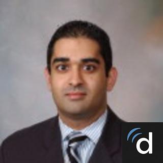 Karthik Ravi, MD, Gastroenterology, Rochester, MN, Mayo Clinic Hospital - Rochester