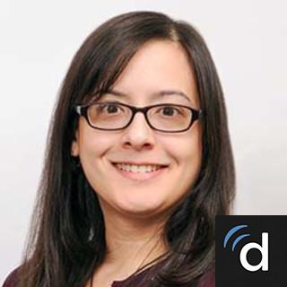 Elizabeth Indorf, PA, Internal Medicine, Newtown, CT