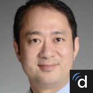 Justin Cho, MD, Neurology, Fontana, CA, Kaiser Permanente Fontana Medical Center