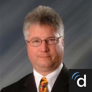 Douglas Potoczak, MD, Family Medicine, North Ridgeville, OH, Mercy Allen Hospital
