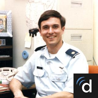 Donald Jackson Jr., MD, Radiology, Gainesville, FL, Lake City Medical Center