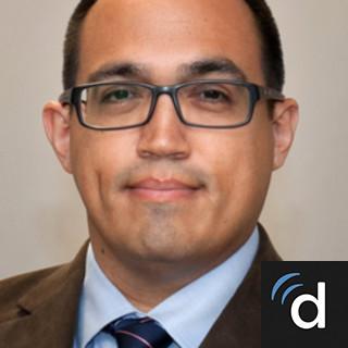 Steven Cortes, MD, Family Medicine, Corralitos, CA, Dominican Hospital