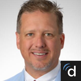 Mark Staudacher, MD, Anesthesiology, Geneva, IL, Northwestern Medicine Delnor Hospital