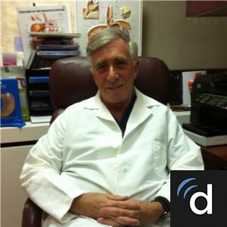 Henry Ferstenberg, MD, General Surgery, New York, NY, Brooklyn Hospital Center