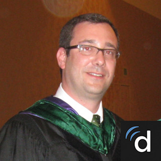 Todd Slesinger, MD, Emergency Medicine, Aventura, FL, Aventura Hospital and Medical Center