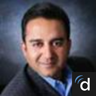 Dr  Nadeem Haq, Ophthalmologist in Denton, TX | US News Doctors