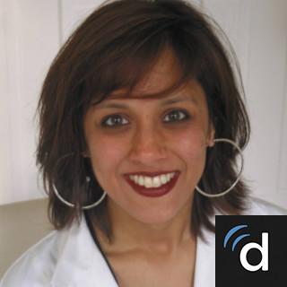 Yasmin Meah, MD, Internal Medicine, New York, NY, The Mount Sinai Hospital