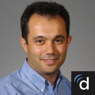 Mohammed Mounla, MD, Endocrinology, Overland Park, KS, AdventHealth Shawnee Mission