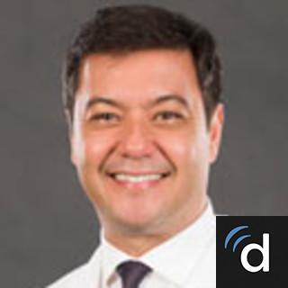 Antonio Omuro, MD, Neurology, New Haven, CT, Yale-New Haven Hospital