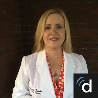 Marjorie Shanks, PA, Physician Assistant, Broussard, LA