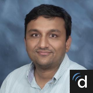 Kalpesh Patel, MD, Internal Medicine, Waterbury, CT, Waterbury Hospital