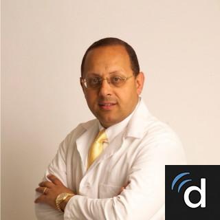 Ayman Farid, MD, Cardiology, Staten Island, NY, NYU Langone Hospitals