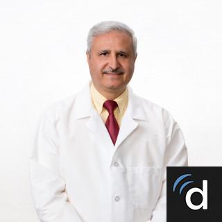 Koroush Khalighi, MD, Cardiology, Easton, PA, Easton Hospital