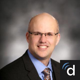 Andrew Heaford, MD, Otolaryngology (ENT), East Grand Rapids, MI, Mercy Health Saint Mary's