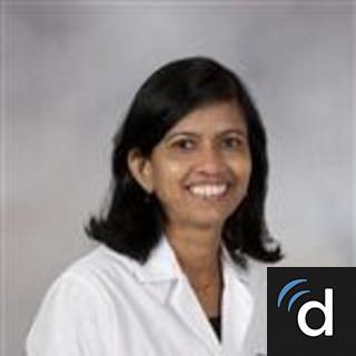 Veena Shenoy, MD, Pathology, Jackson, MS, University of Mississippi Medical Center