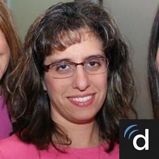 Jill McCoy, MD, Pediatrics, Dickson City, PA, Geisinger-Community Medical Center