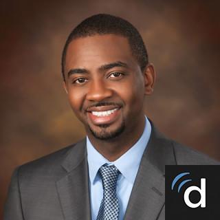 Jermaine Ralph, MD, Gastroenterology, Meridian, MS, Rush Foundation Hospital