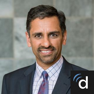 Vikram Kashyap, MD, Vascular Surgery, Cleveland, OH, UH Cleveland Medical Center