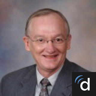 Dr  Frank Kennedy, Endocrinologist in Rochester, MN | US News Doctors