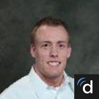 Brandon Wuerth, MD, Gastroenterology, Louisville, KY, MUSC Health of Medical University of South Carolina