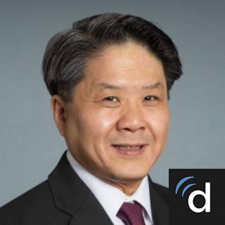 John Wang, MD, Pulmonology, New York, NY, NYU Langone Hospitals