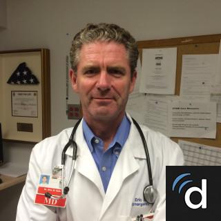 Eric Salk, MD, Emergency Medicine, Torrington, CT, Veterans Affairs Connecticut Healthcare System