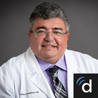 Sherif El-Salawy, MD, Geriatrics, Jacksonville, FL, North Florida Regional Medical Center