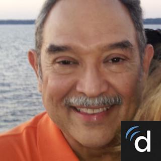 Dr  Antonio Santillan-Gomez, Obstetrician-Gynecologist in