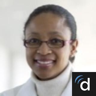 Nneka (Azikiwe) Holder, MD, Pediatrics, Washington, DC, MedStar Georgetown University Hospital