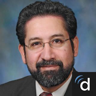 Dr Guillermo Hidalgo Pediatric Nephrologist In