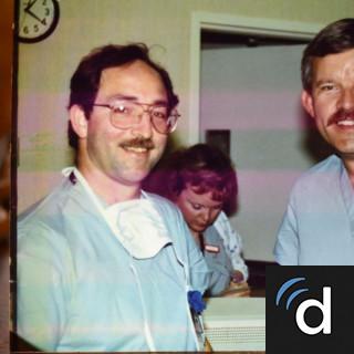 Robert DeVore, Pharmacist, Pontiac, MI, McLaren Oakland
