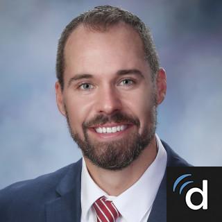 Michael Hill, MD, General Surgery, Billings, MT, Billings Clinic