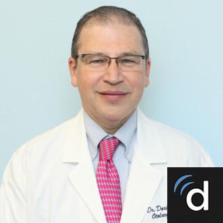 Dr  Darius Kohan, MD – New York, NY | Otolaryngology (ENT)