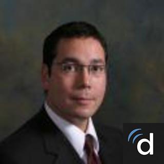 Jason Fieser, MD, Pulmonology, North Kansas City, MO, North Kansas City Hospital