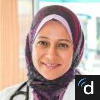 Neveen Elkholy, DO, Family Medicine, Paterson, NJ, Clara Maass Medical Center
