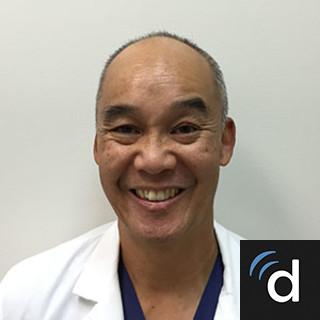 Larry Ding, MD, Physical Medicine/Rehab, Riverside, CA, Riverside Community Hospital