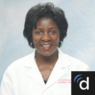 Verretta Deorosan, MD, Internal Medicine, Los Angeles, CA, Centinela Hospital Medical Center