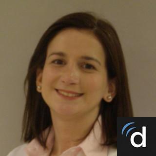 Dr  Marideli Scanlan, Endocrinologist in Marrero, LA   US