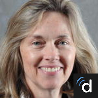 Dr  Katherine McGowan, Infectious Disease Specialist in