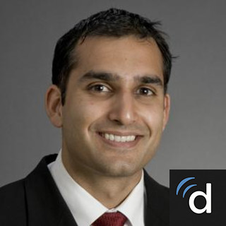 Amit Bhrany, MD, Otolaryngology (ENT), Seattle, WA, Seattle Children's Hospital