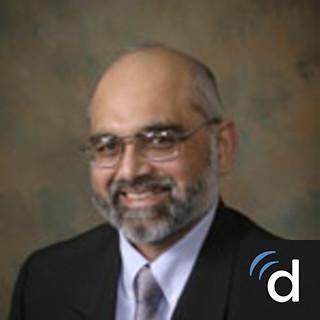 Aamir Khan, MD, Internal Medicine, Springfield, OH