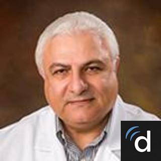 Elias Abboud, MD, Internal Medicine, Lexington, MS, University of Mississippi Medical Center Holmes County