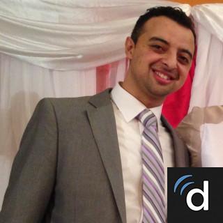 Yazid Hussein, DO, Internal Medicine, Lorain, OH, MetroHealth Medical Center