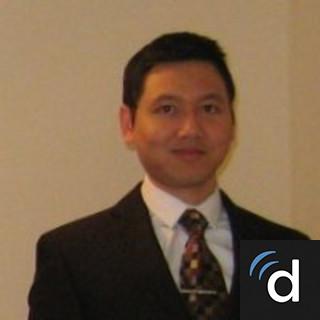 John Vu, MD, Radiology, Saint Louis, MO, Barnes-Jewish Hospital
